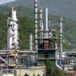Petrochina Facility