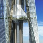 Dubais New 1.55 Mile High Skyscraper
