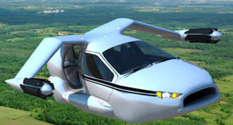 Flying Car Technology Cleared for Take Off