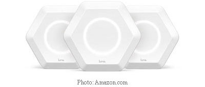 luma wireless router