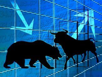 stocks bull bear