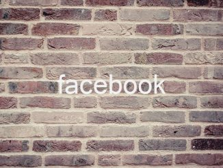 facebook wall
