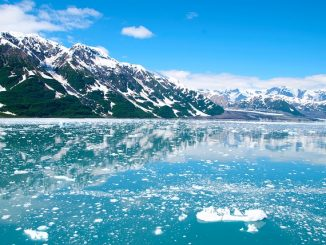 global warming alaska