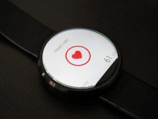 health heart rate