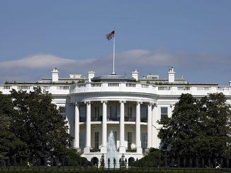 politics white house