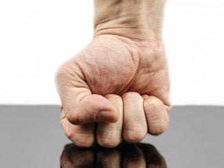 health human hand