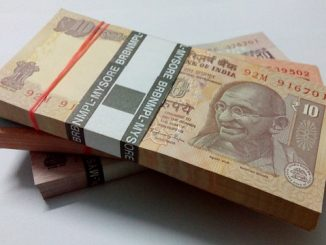 money indian rupee