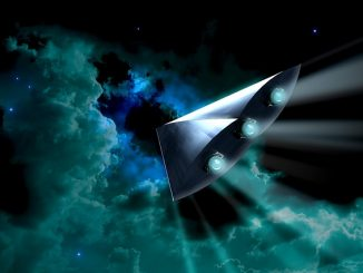 space spacecraft