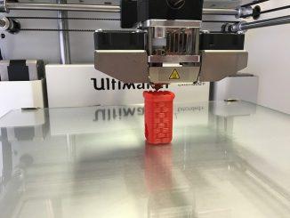 tech 3d printer