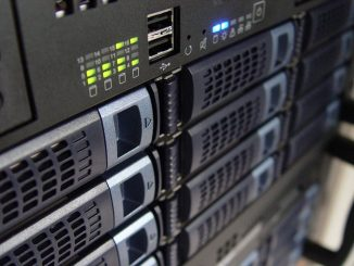 tech servers