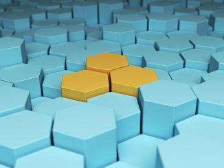 science hexagon