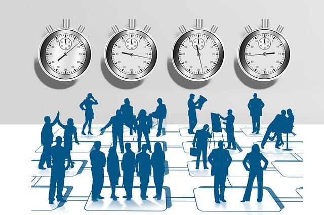 Research about time management