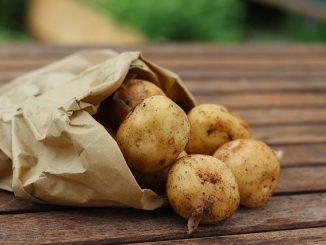 food potatoes