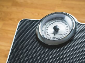 health weight scale