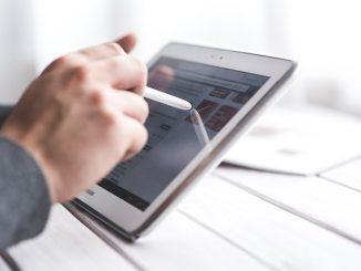 tech tablet
