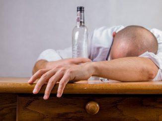 health drunk