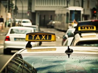 car taxi