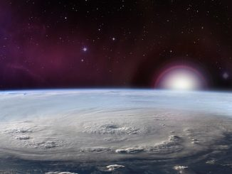 global warming tornado