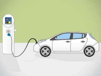 car electric charge
