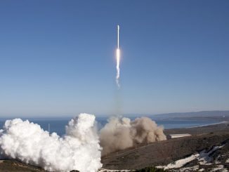space spacex