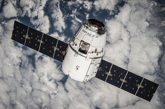 SpaceX Could See Its Valuation Soar to $50 Billion