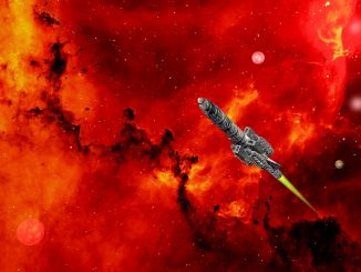space spaceship