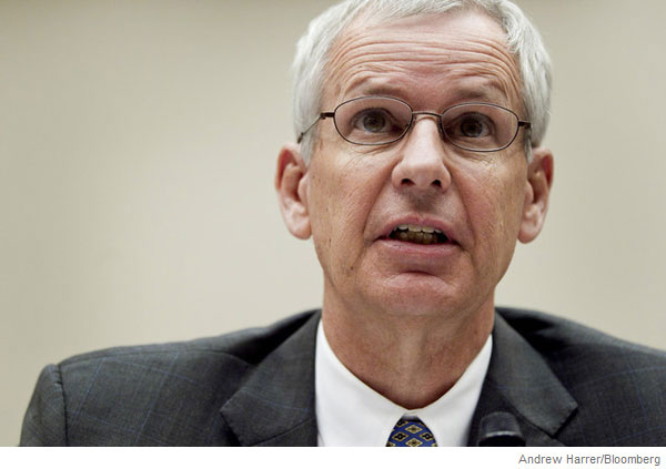 Ergen Said to Bid $2 Billion for LightSquared Wireless Spectrum