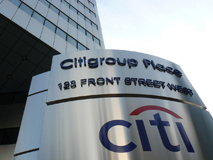 Citigroup Close to Secret Deal with FDIC