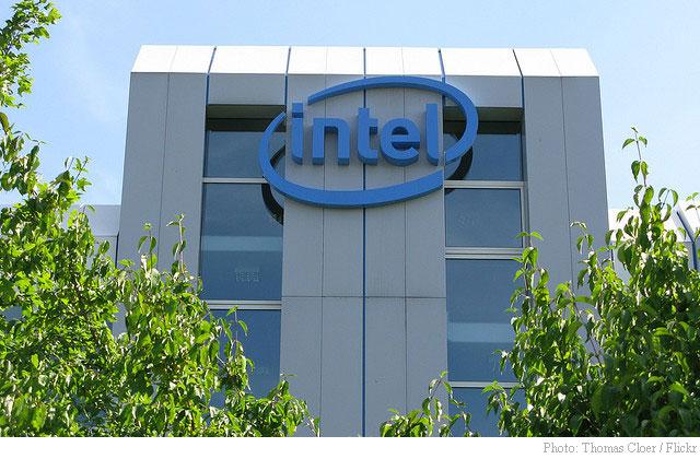 Intel-Mobileye