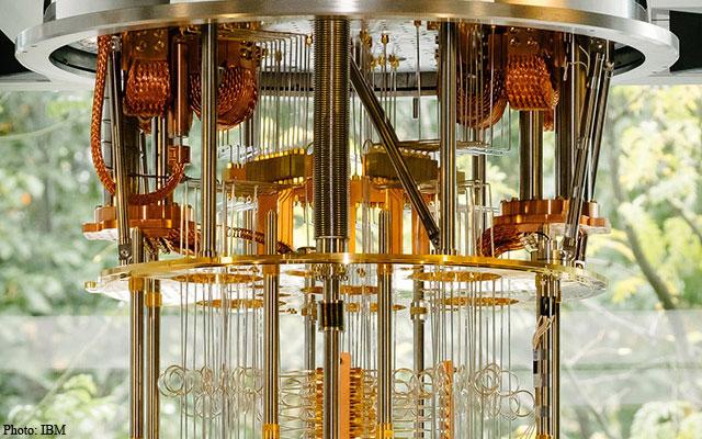 IBM's 50 Qubits Breakthrough Marks the Dawn of the Quantum