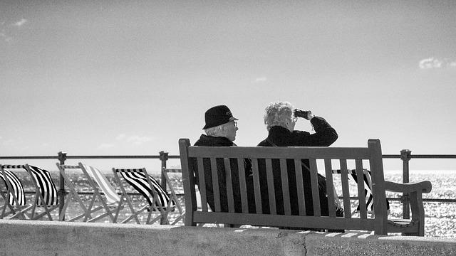 seniors - aging