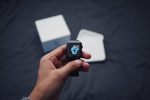 Apple AAPL watch