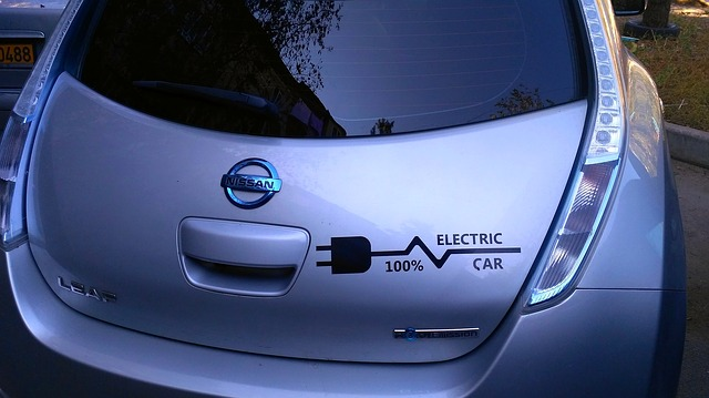 Another 40kWh Mistake In The Works — Nissan Leaf SUV