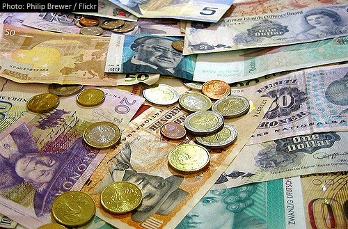 currencies forex