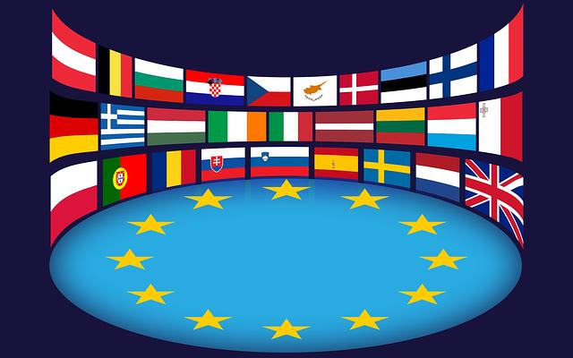Europe Universal Income