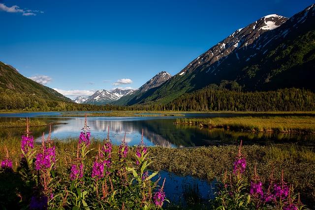 Alaska - Global Warming