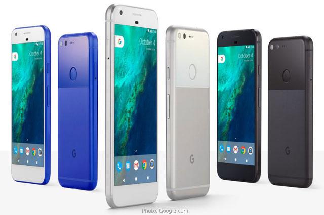 Google GOOG Pixel