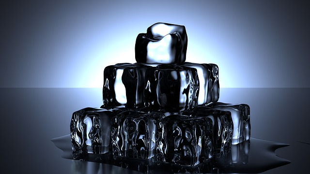 Ice Cubes Quantum