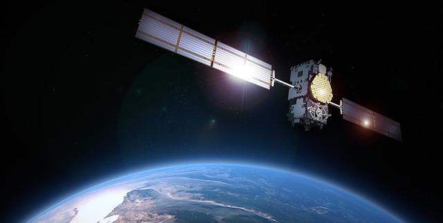 Satellite - Quantum Teleportation