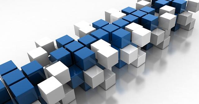 3D-Printing - Cubes