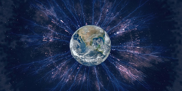 Space - Quantum Communication