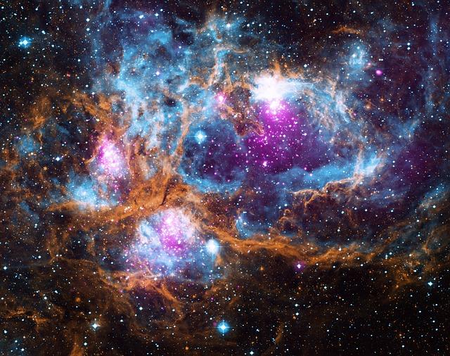 Galaxy - Multiverse