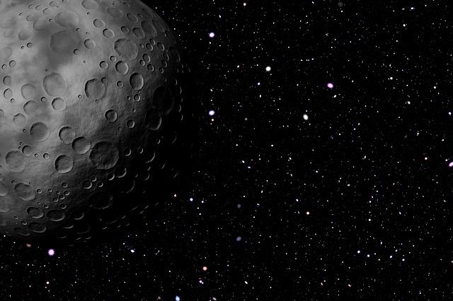 Moon Universe