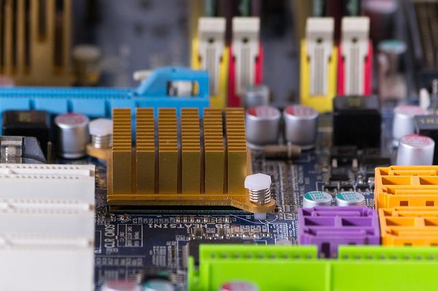 Intel Memory Stick