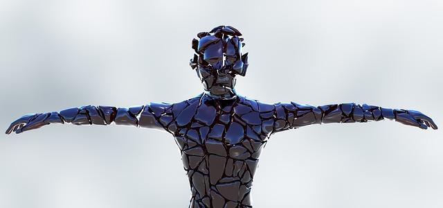 Robot - Cyborg