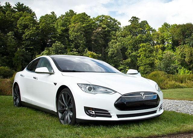 Tesla TSLA