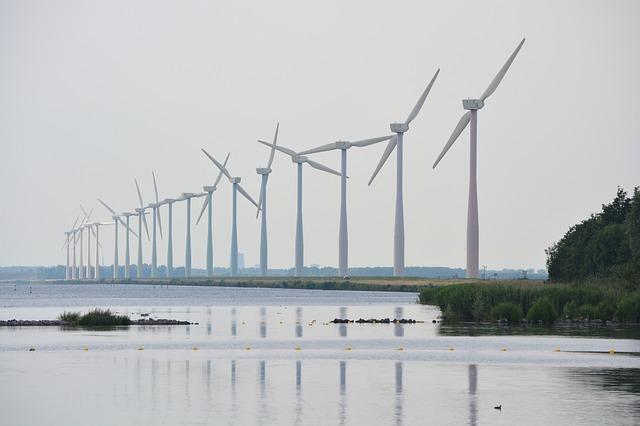 Microsoft MSFT Wind Energy
