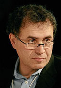 Roubini: Beijing and Washington on 'Collision Course' Over Yuan