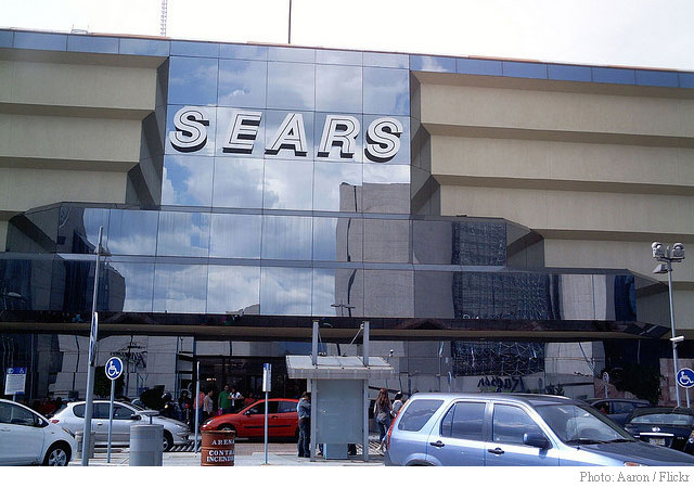 Sears Holdings Shares Are Getting Crashed   (SHLD)