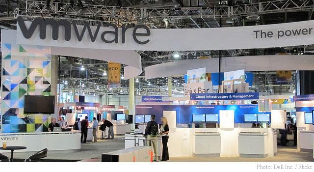 VMware, Inc  (VMW) : Q315 Earnings Whisper